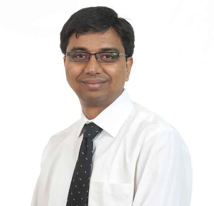 Dr. Madhu Kumar S B