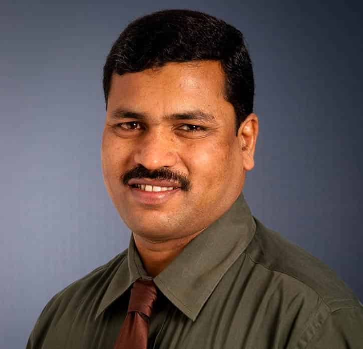 Dr. Sampath Kumar