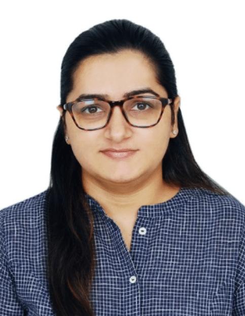 Dr. Preeti Sehrawat