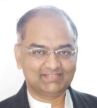 Dr. Jai Hari Agarwal